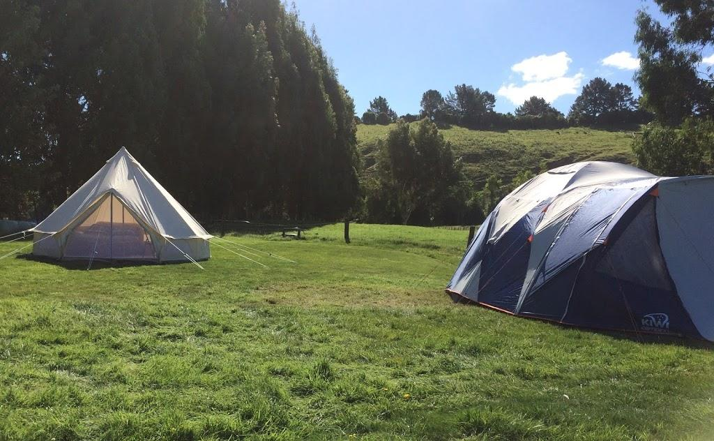 Orchard View camping