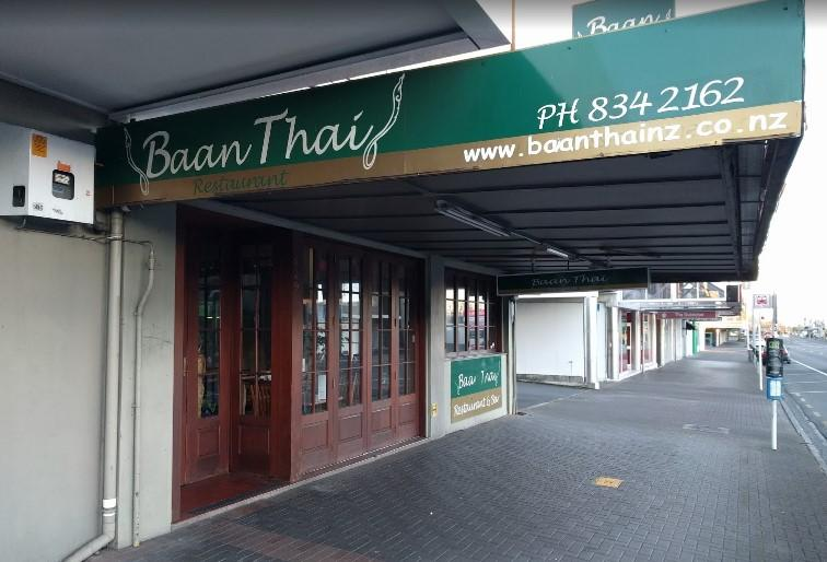 Baan Thai Cuisine - Restaurant,Takeaway & Delivery