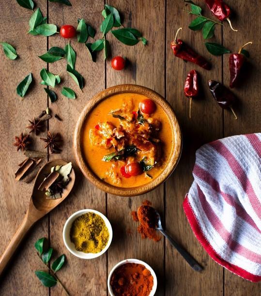 Sangam Indian Tandoori Restaurant