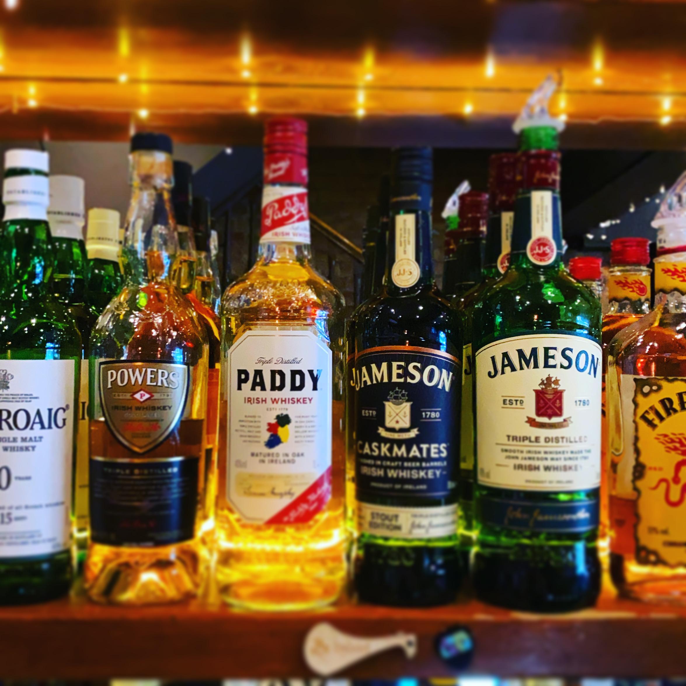The Fiddler Irish Bar