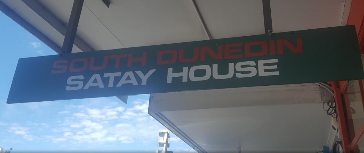 South Dunedin Satay House