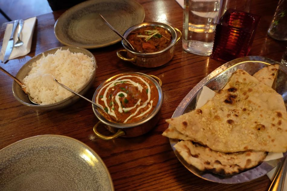 Bombay Palace - Queenstown