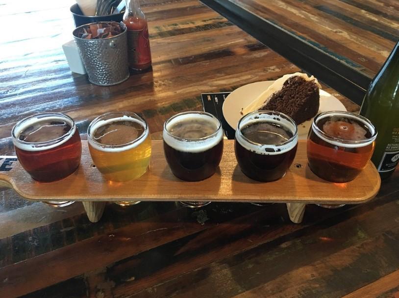 McCashins Brewery Kitchen and Bar