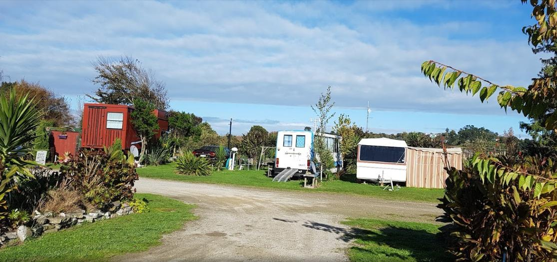 Carolines Outback Camping Ground