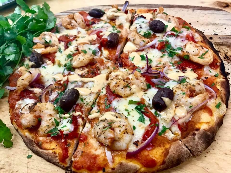 Neighbourhood Pizzeria