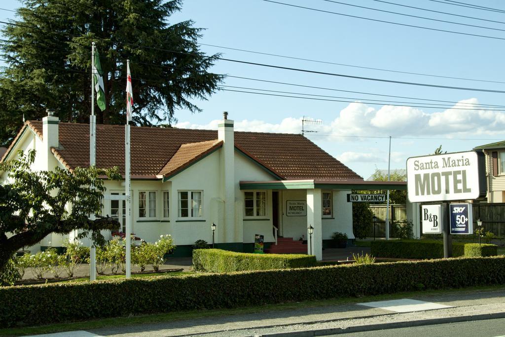Santa Maria Motel