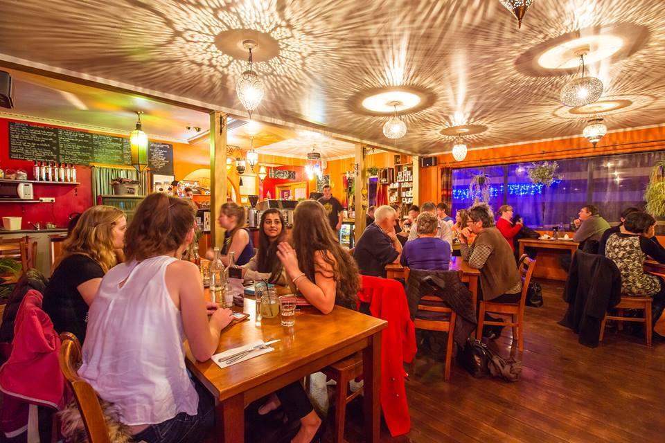 Abracadabra Cafe Rotorua