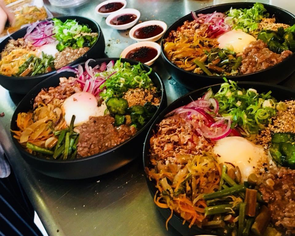 Lucky Buddha Eatery