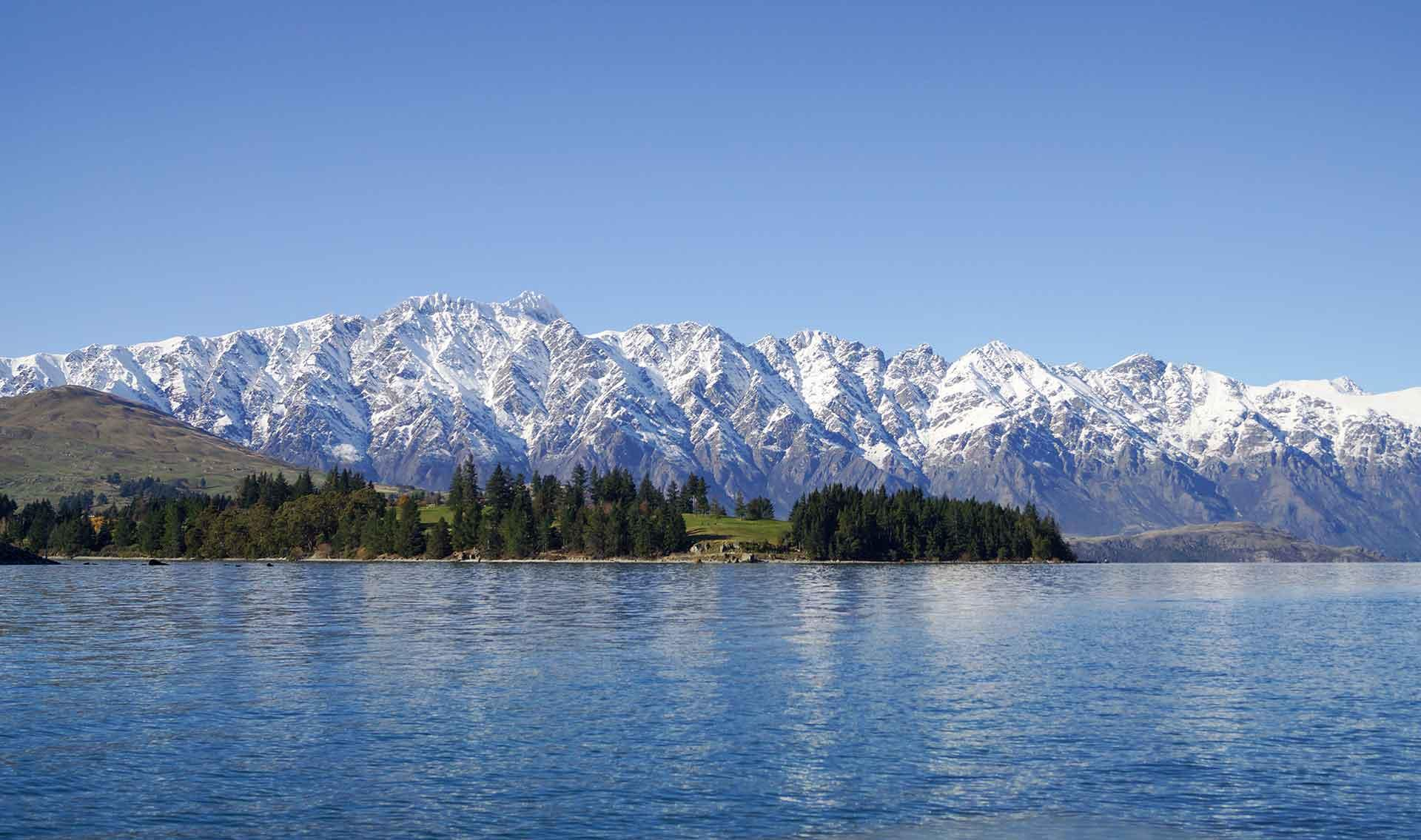Remarkables Conservation Area