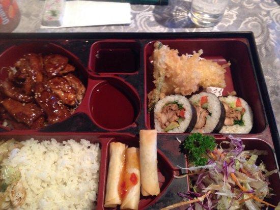Ezumi Japanese Restaurant