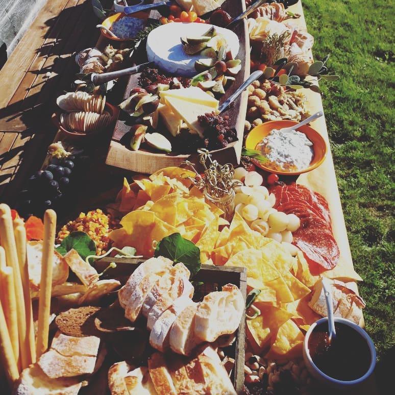 Feast Merchants