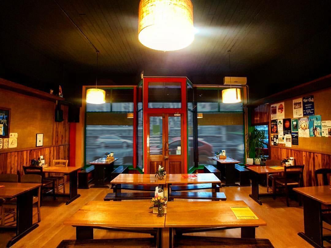 Governor's Cafe