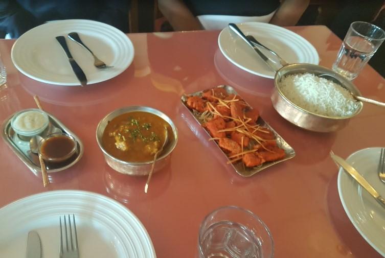 Jaipur Indian Restaurant