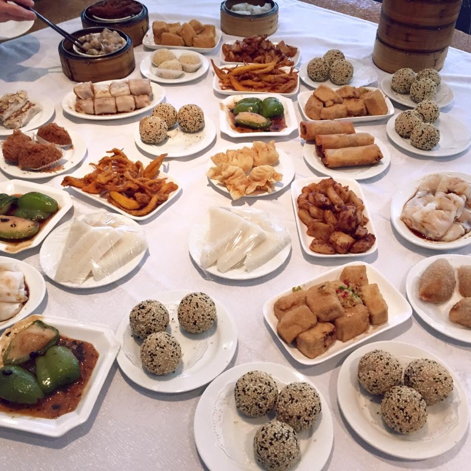 Sun World Chinese Restaurant
