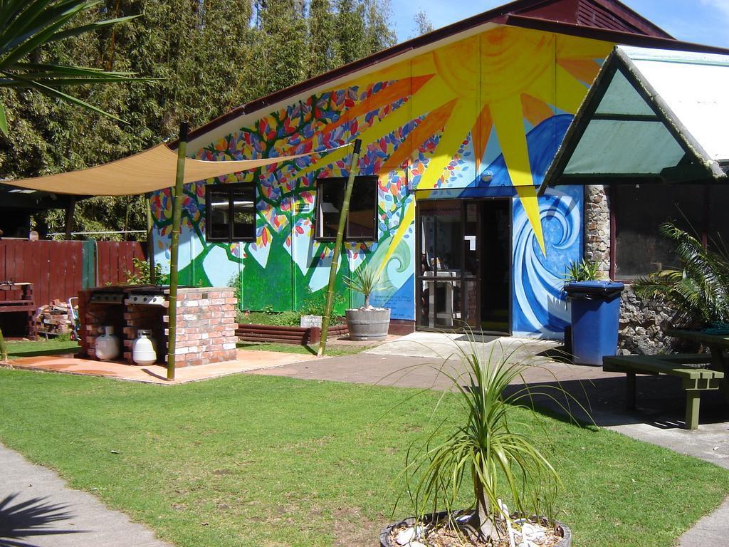 Ahipara Holiday Park