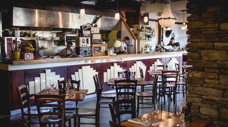 Ivy & Lola's Kitchen & Bar