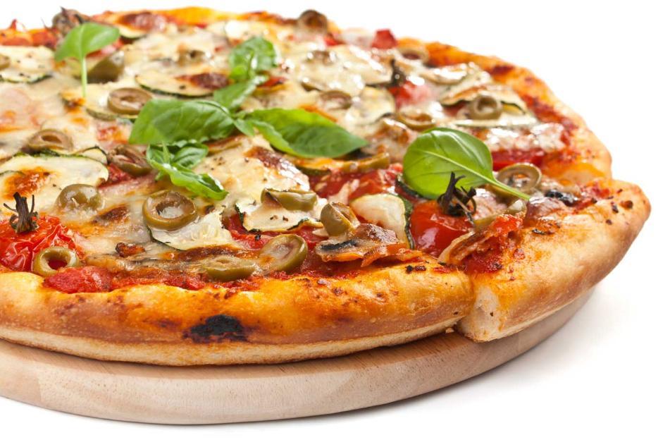 Comida - Pizza Paella & Pasta