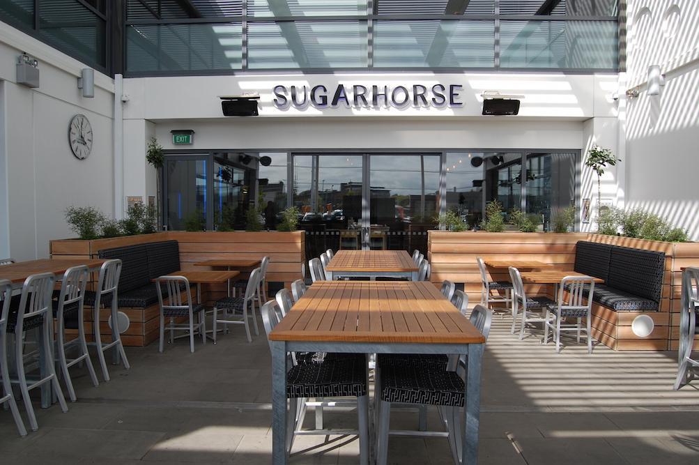 Sugarhorse Bar & Eatery | Function Venue