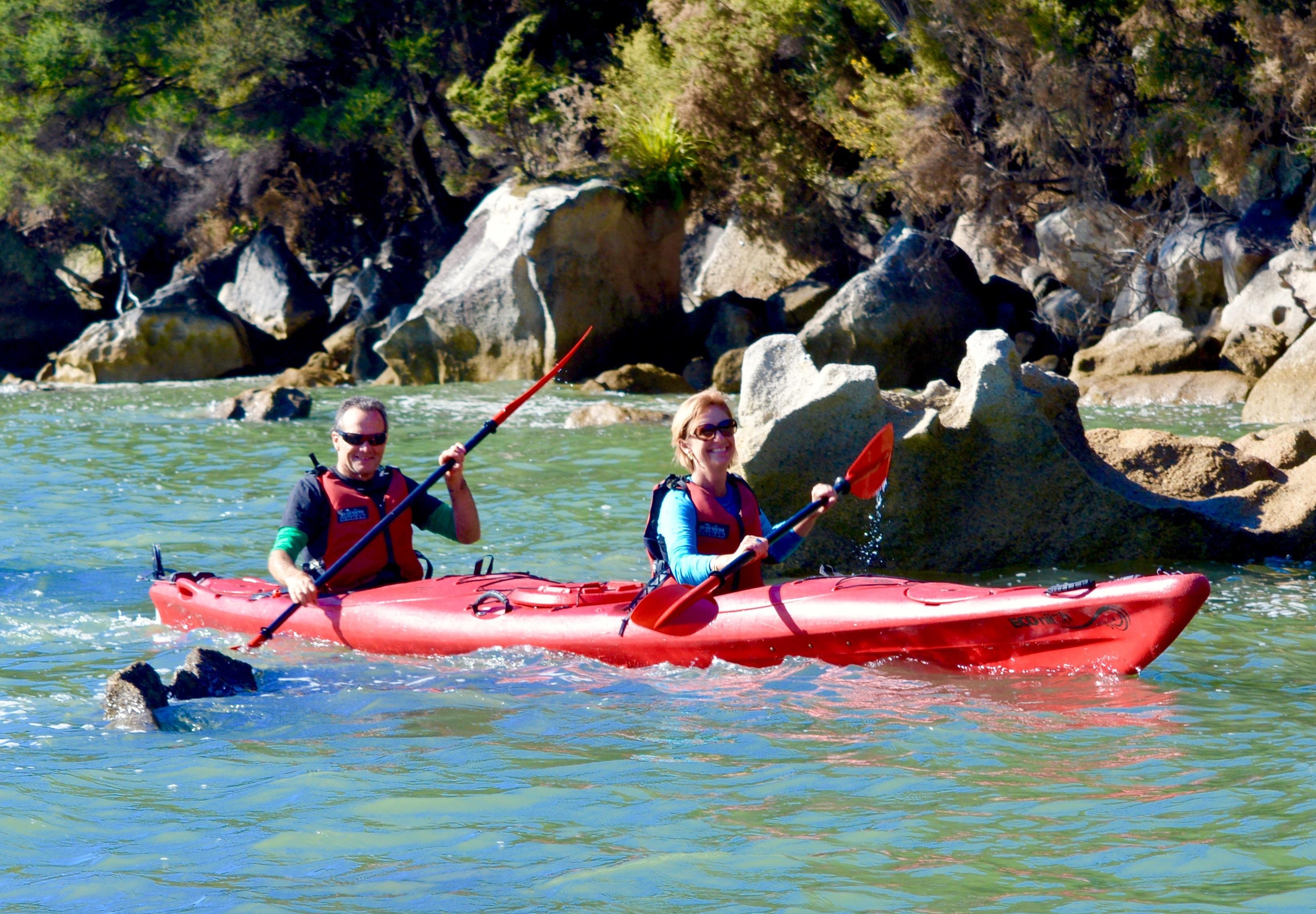 R&R Kayaks