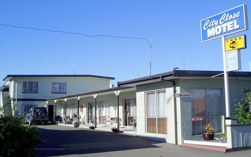 City Close Motel