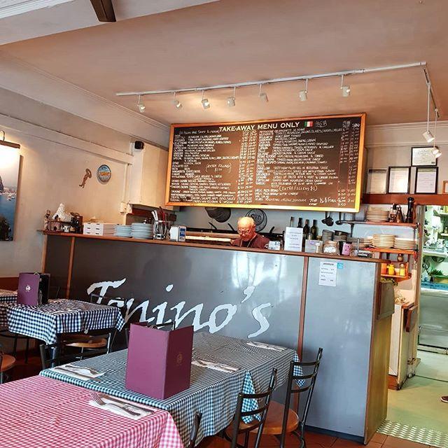 Tonino's