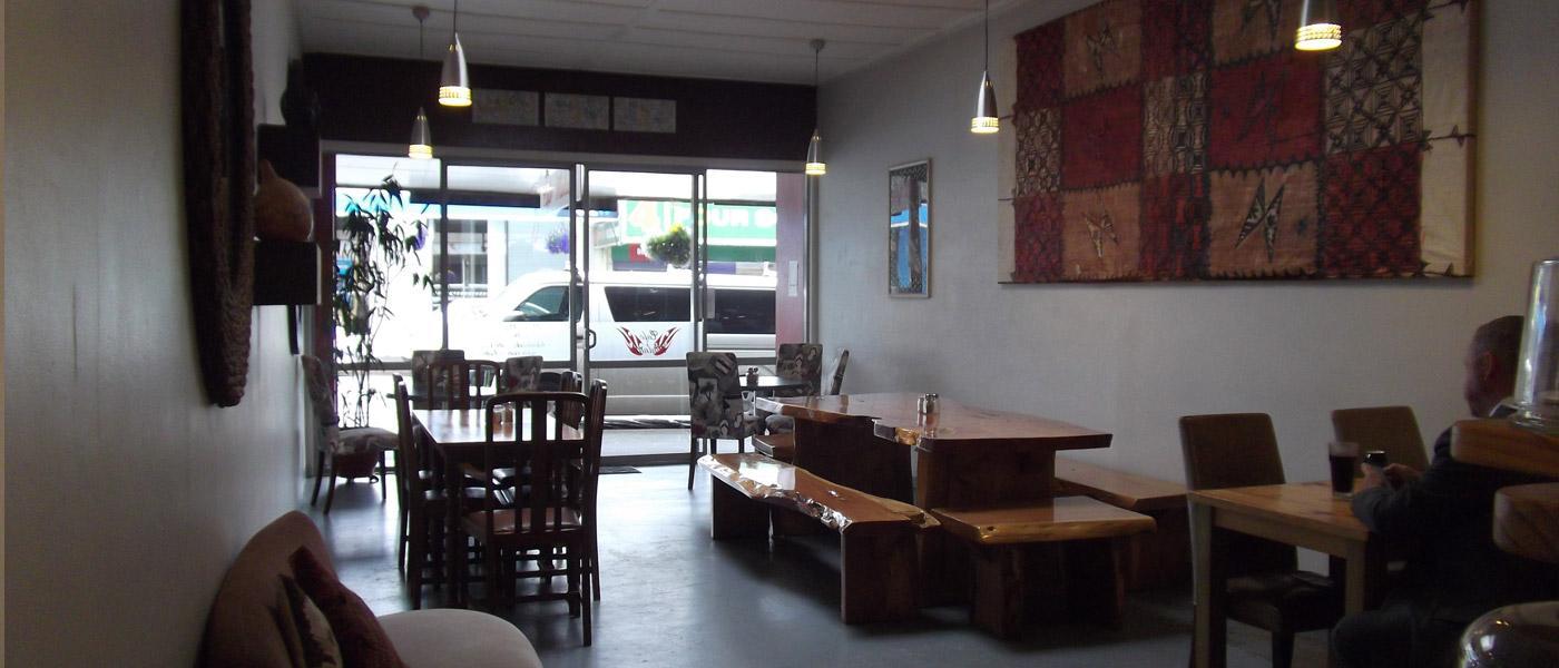 Cafe Malaahi