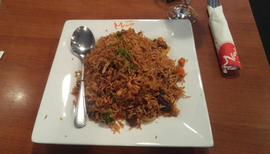 Mango Indian Restaurant - Nelson