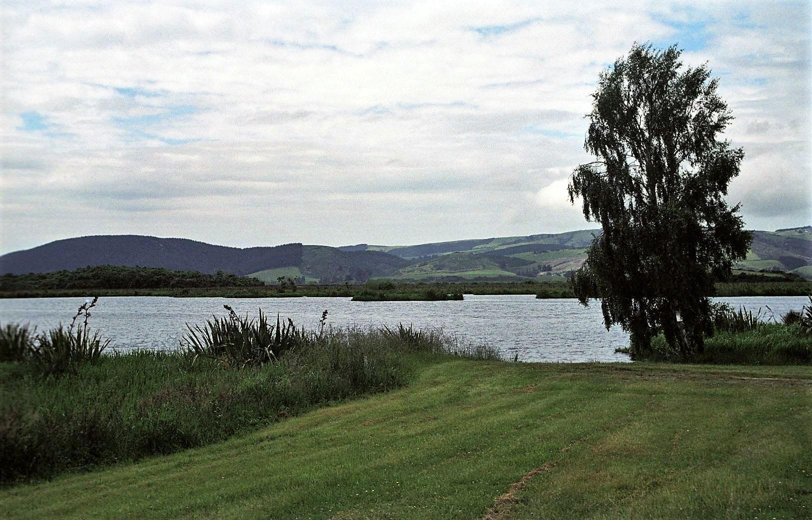 Sinclair Wetlands Nature Reserve
