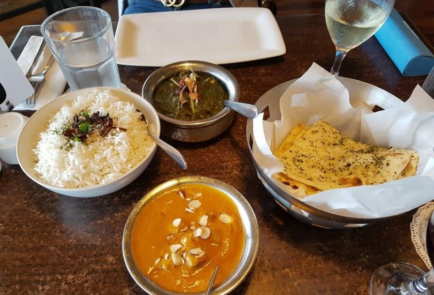 GREENS - Traditional Indian and Thai Cuisine