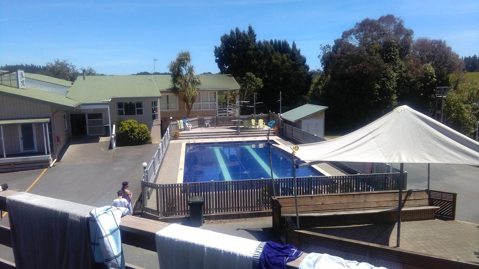 Byrons Resort