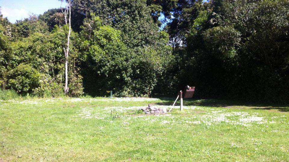Piripiri Campsite