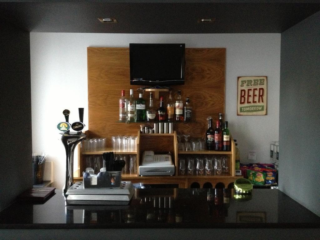Sir William Fox Restaurant & Bar