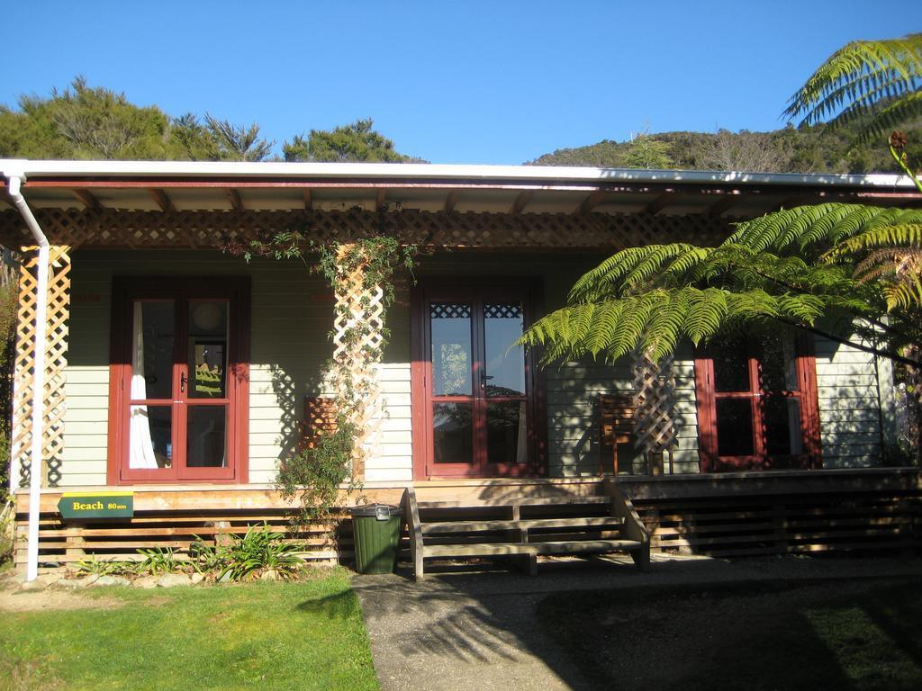 Hopewell Lodge