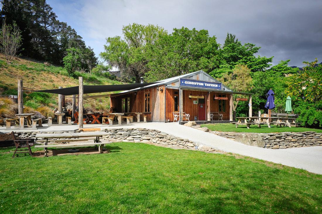 Gibbston Tavern
