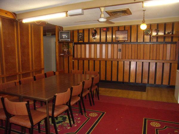 Grey Lynn Returned Services Club