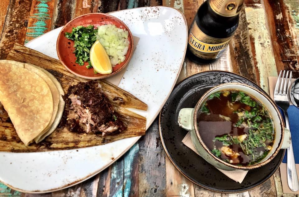Frida Cocina Mexicana & Tequila Bar
