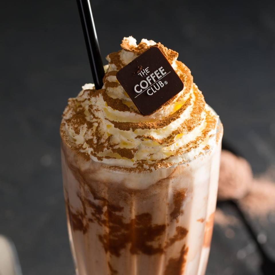 The Coffee Club Lynnmall