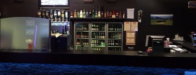 Vinos Karaoke Bar
