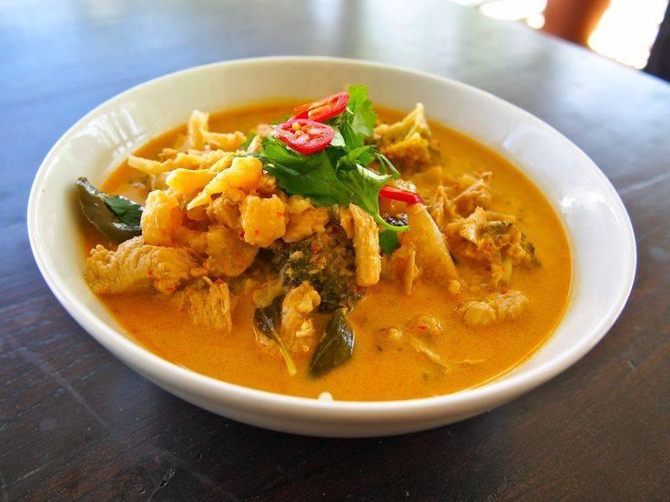 Spice Route Indian Restaurant - Ruakaka