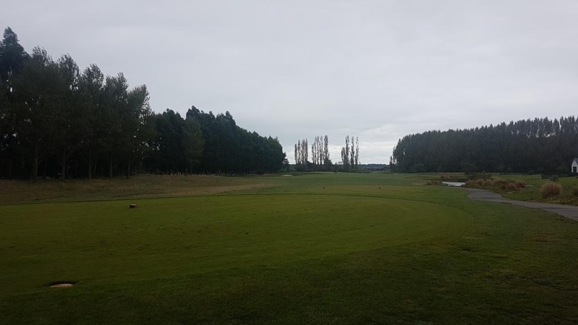 Pegasus Golf & Sports Club