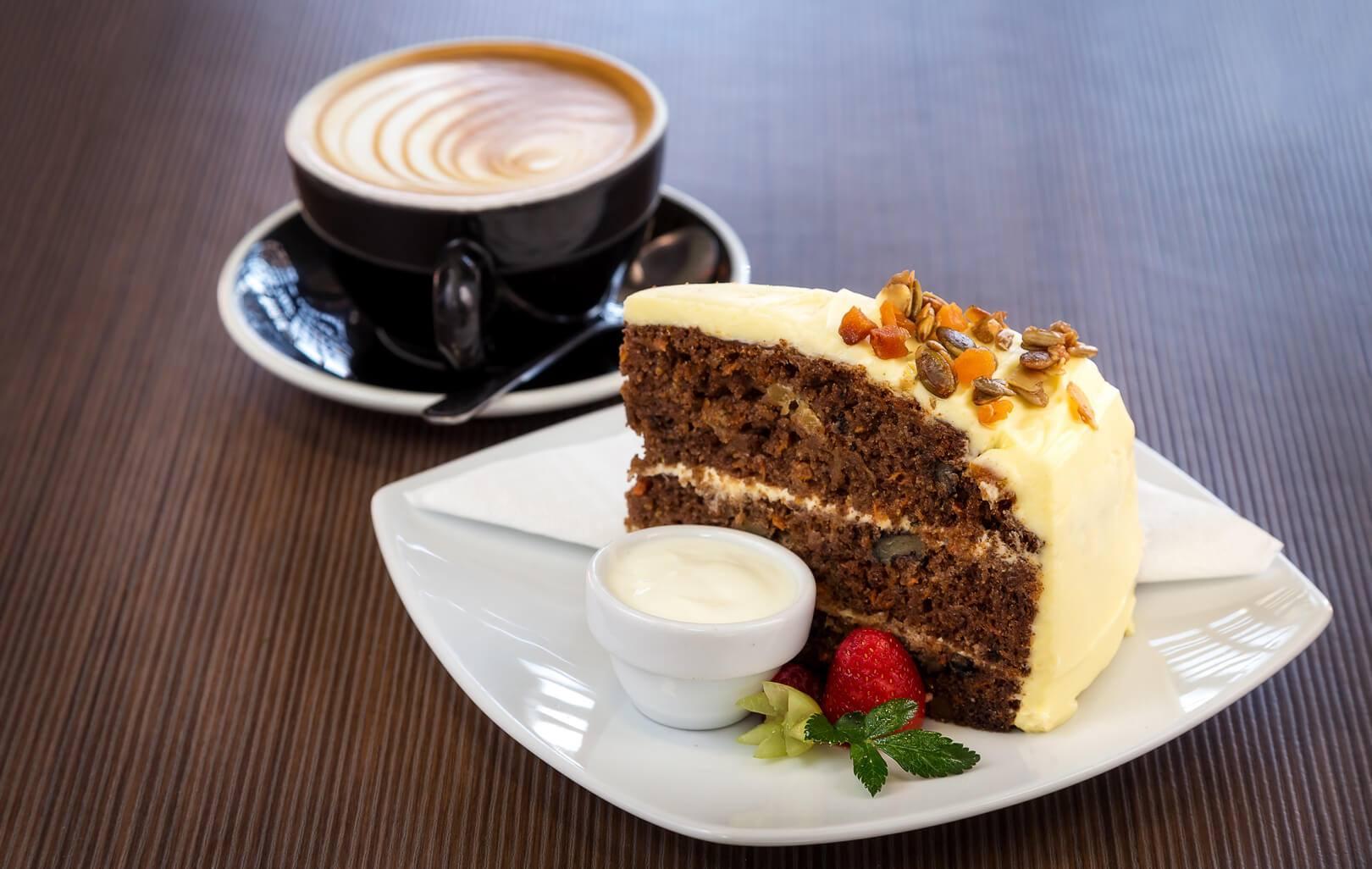 Coffee Worx Roastery Cafe