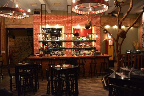 Poco Loco Restaurant
