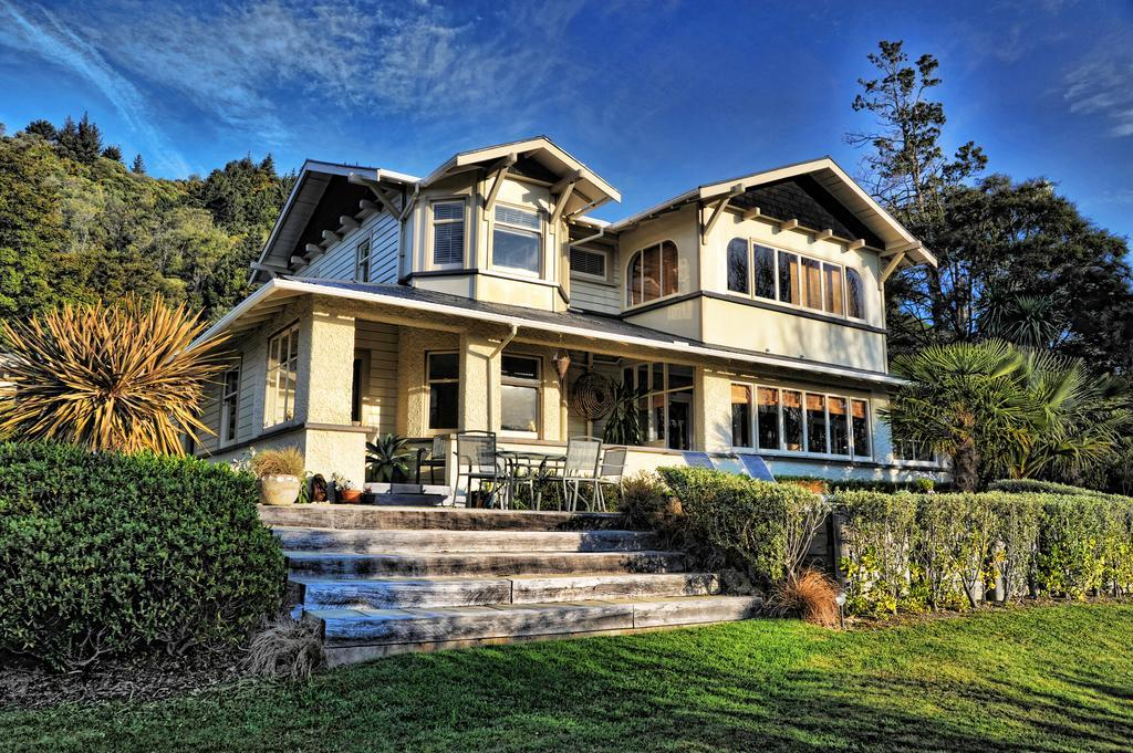 Mccormick House