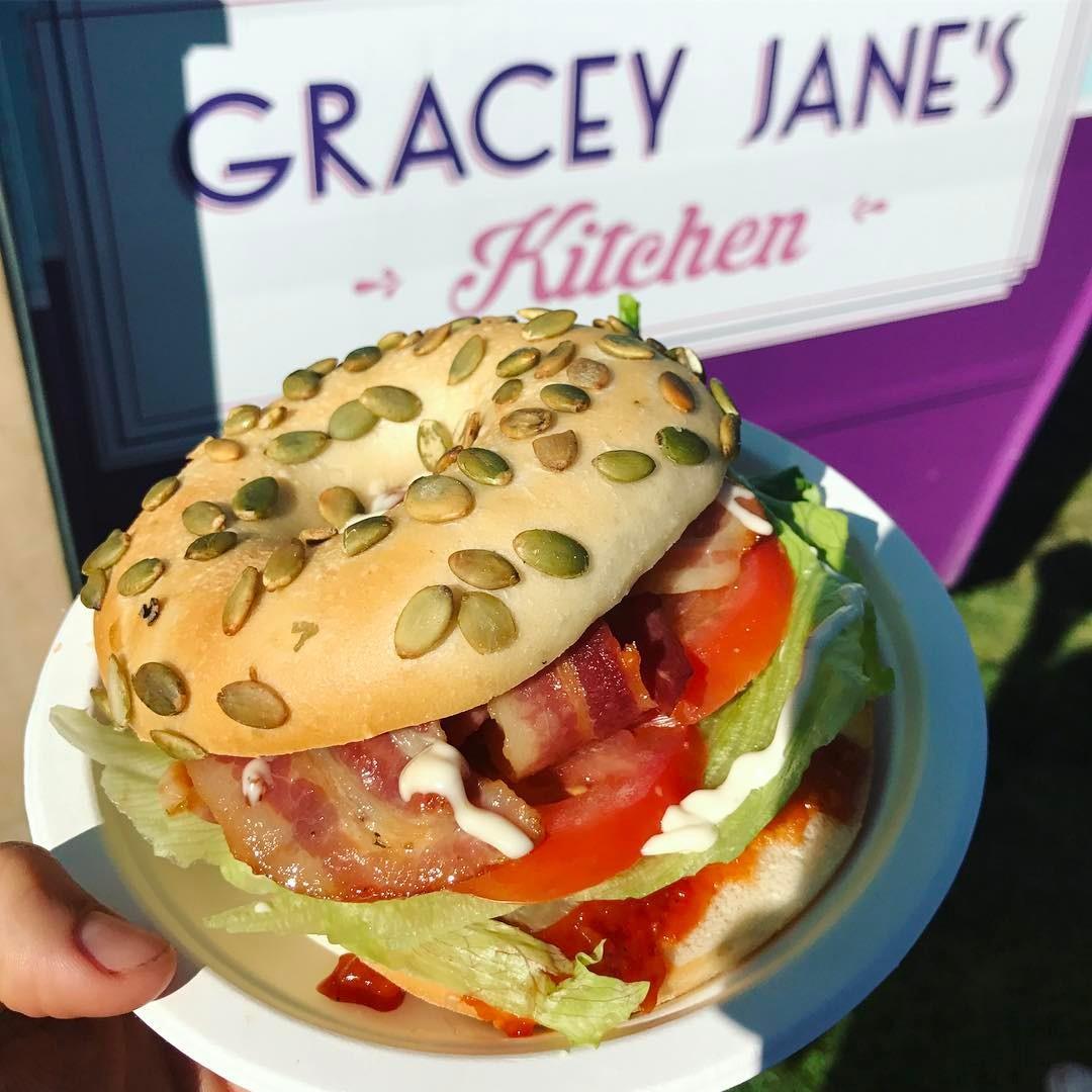 Gracey Jane's Kitchen