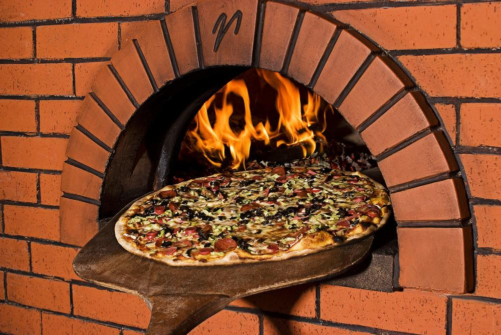 Lil'e Roma Wood Fired Pizza