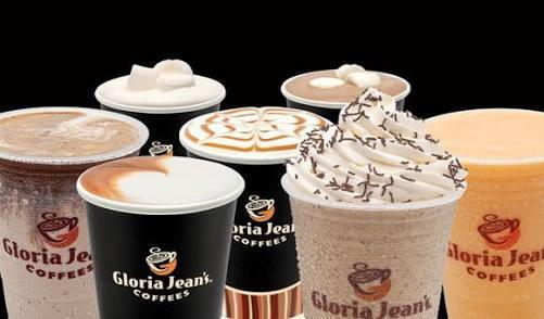 Gloria Jean's Coffee - Sylvia Park Shopping Centre