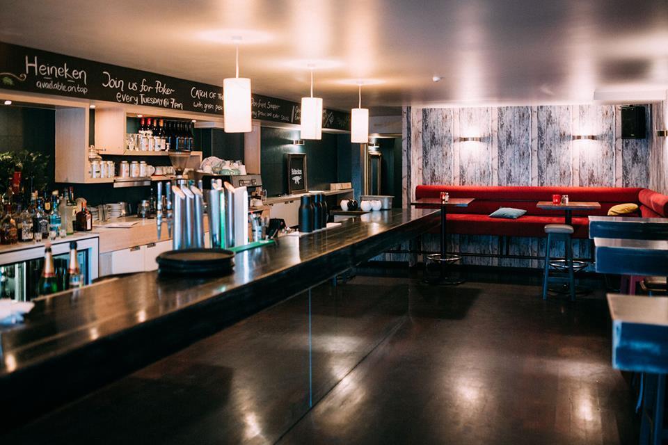 The Velvet Gypsy Bar