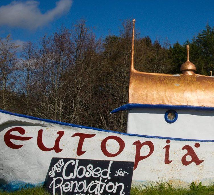 Eutopia Cafe