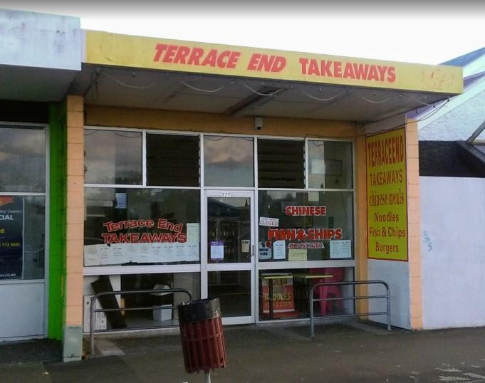 Terrace End Takeaways