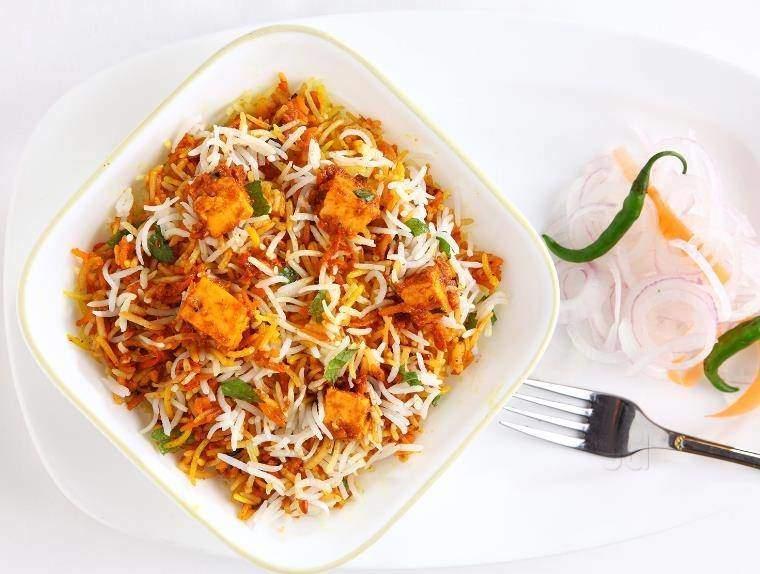 Chilli Flakes Indian Restaraunt